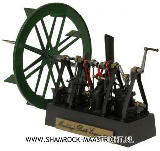 Airfix 1827 Paddle Streamer Engine