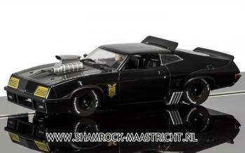 Scalextric Ford XB Falcon Black