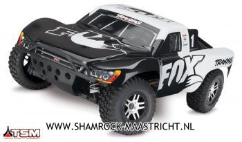 Traxxas Slash 4x4 VXL TSM 2.4Ghz Brushless RTR Short Course Truck (No Batt. and Charger)