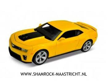 Welly Chevrolet Camaro ZL-1 1/24