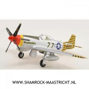Easy Model P-51D 1/48 Winged Ace
