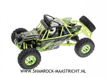 Monstertronic Across 1/12 4WD RTR