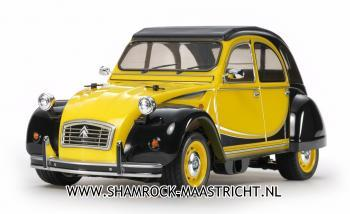 Tamiya Citroen 2CV Charleston M-05 Chassis 1/10 Kit
