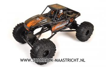 T2m Pirate Swinger Crawler RC 4x4x4 1/10