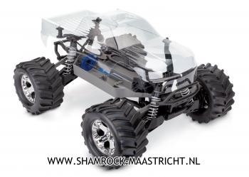 Traxxas Stampede 4x4 Kit 1/10 Monster Truck (NO Electronics included)