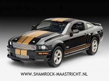 Revell Model Set 2006 Ford Shelby GT-H 1/25