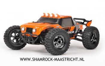 T2m Pirate Booster 1/10 4WD Buggy